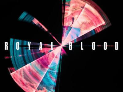 Royal Blood - Typhoons Album Lyrics