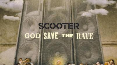 Scooter - Never Stop The Show Lyrics