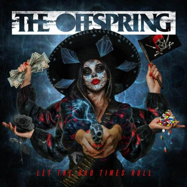 The Offspring - Let the Bad Times Roll Album Lyrics