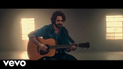 Thomas Rhett - Country Again Lyrics