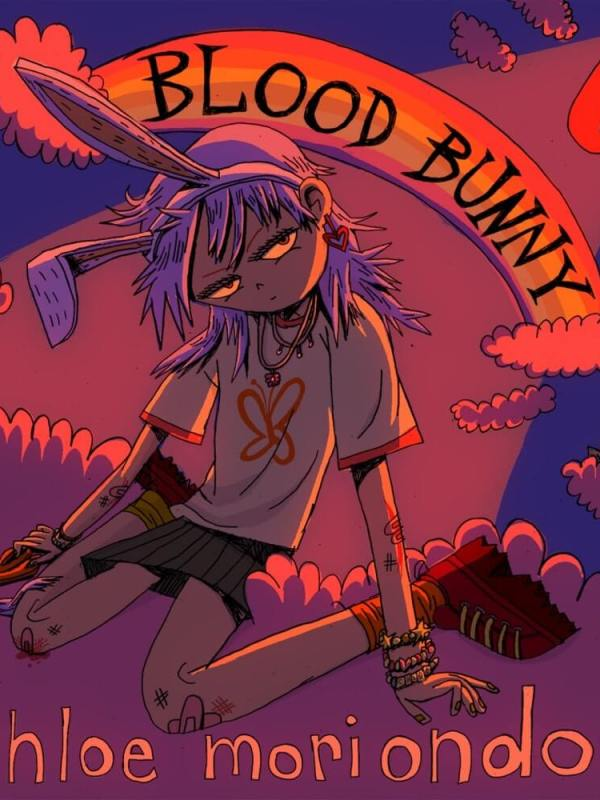 chloe moriondo - Blood Bunny Album Lyrics