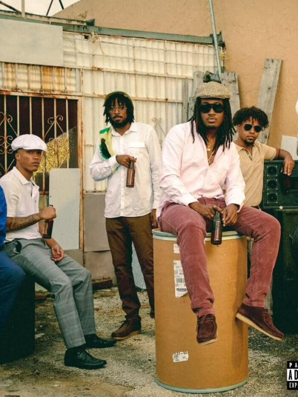 Cochise - BUFF Lyrics