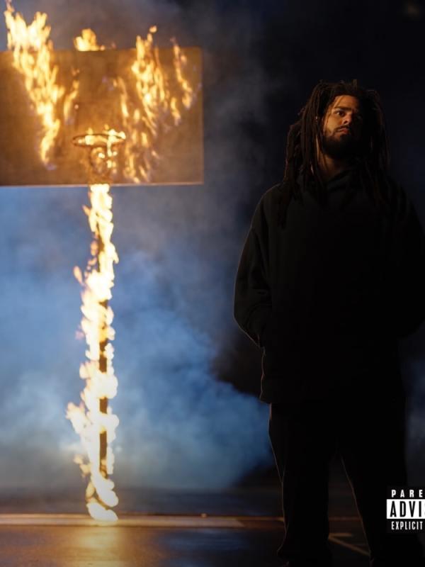 J. Cole - a p p l y i n g . p r e s s u r e Lyrics