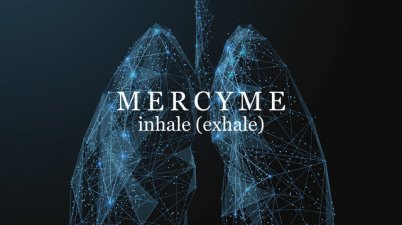 MercyMe - A Little Love Lyrics