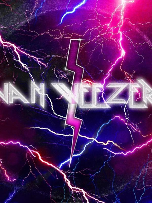 Weezer - Blue Dream Lyrics