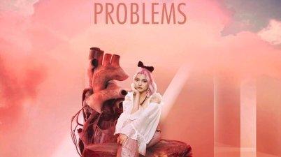 Hey Violet - Problems Lyrics