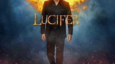 Lucifer Cast - Smile Lyrics
