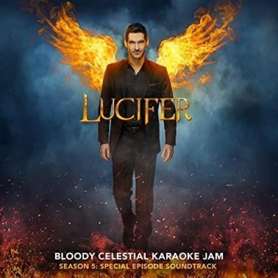 Lucifer Cast - Another One Bites the Dust Lyrics
