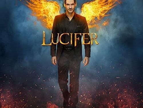 Lucifer Cast - Wicked Game Lyrics
