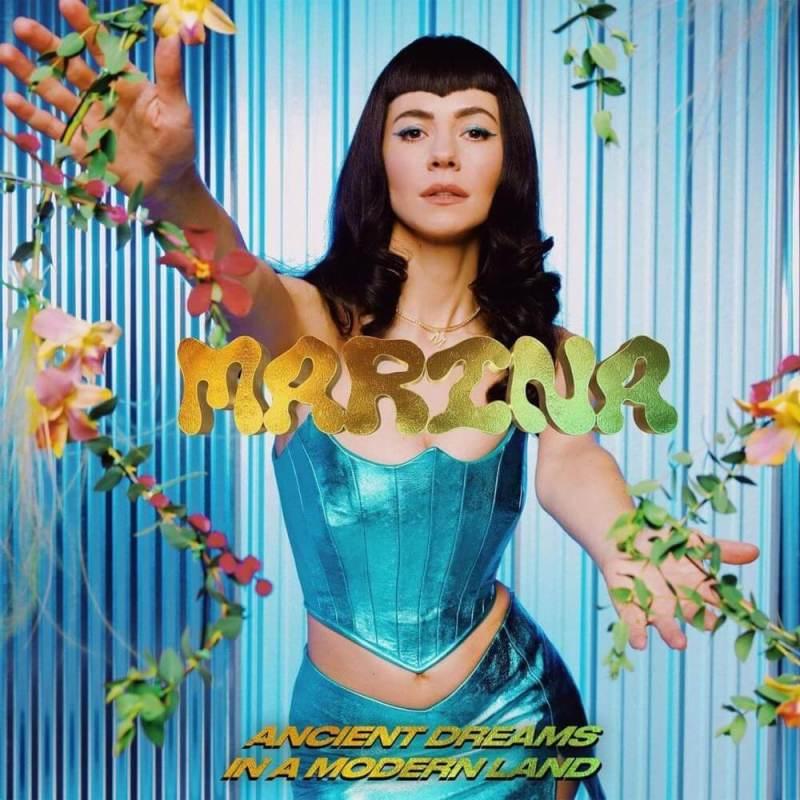 MARINA - Pandora's Box Lyrics
