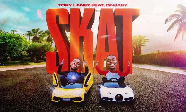 Tory Lanez - SKAT Lyrics