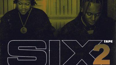Blxst & Bino Rideaux - Accountable Lyrics