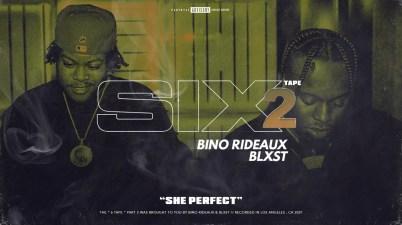 Blxst & Bino Rideaux - She Perfect Lyrics