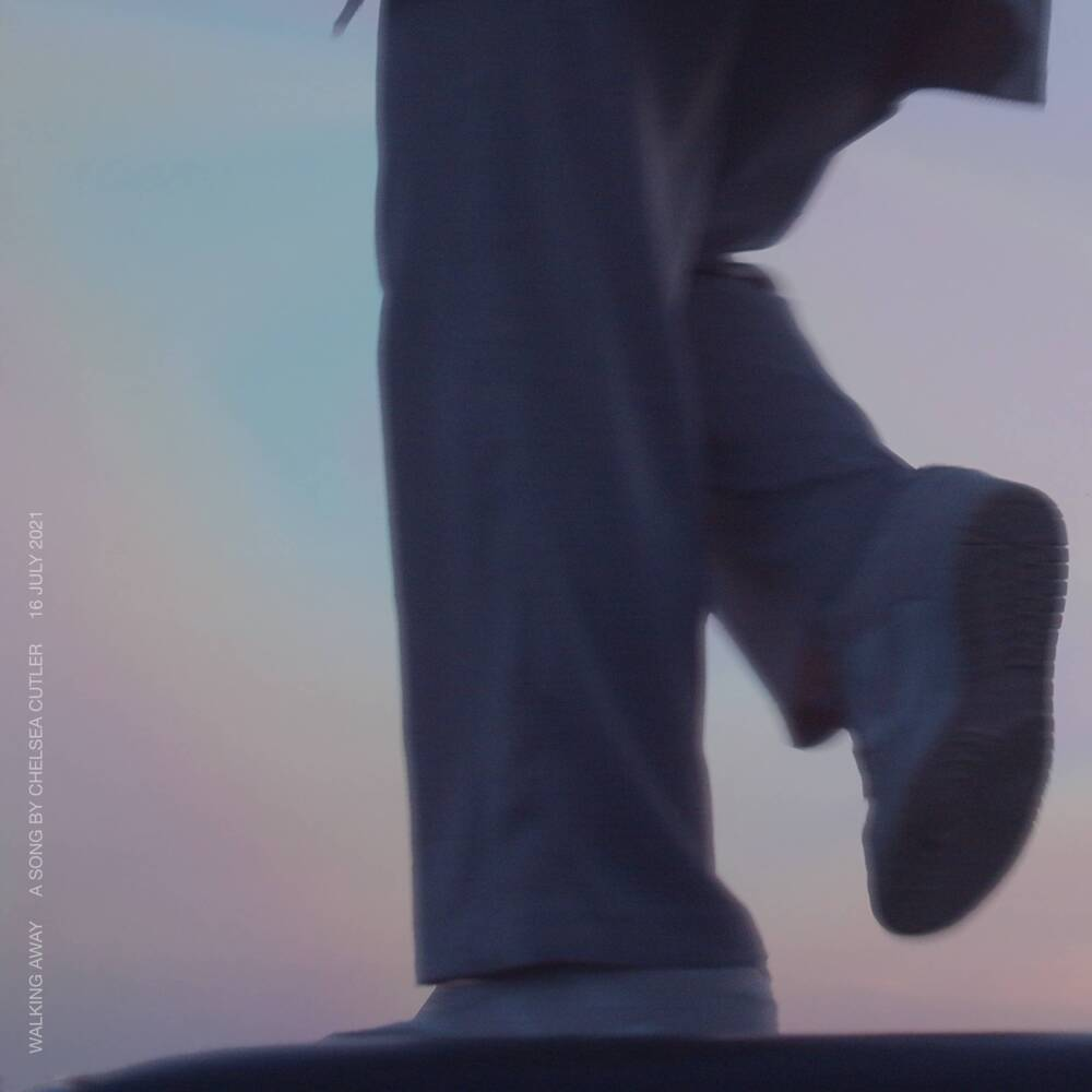 Chelsea Cutler - Walking Away Lyrics