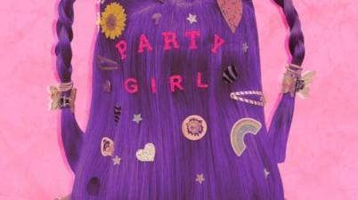 Hey Violet - Party Girl Lyrics