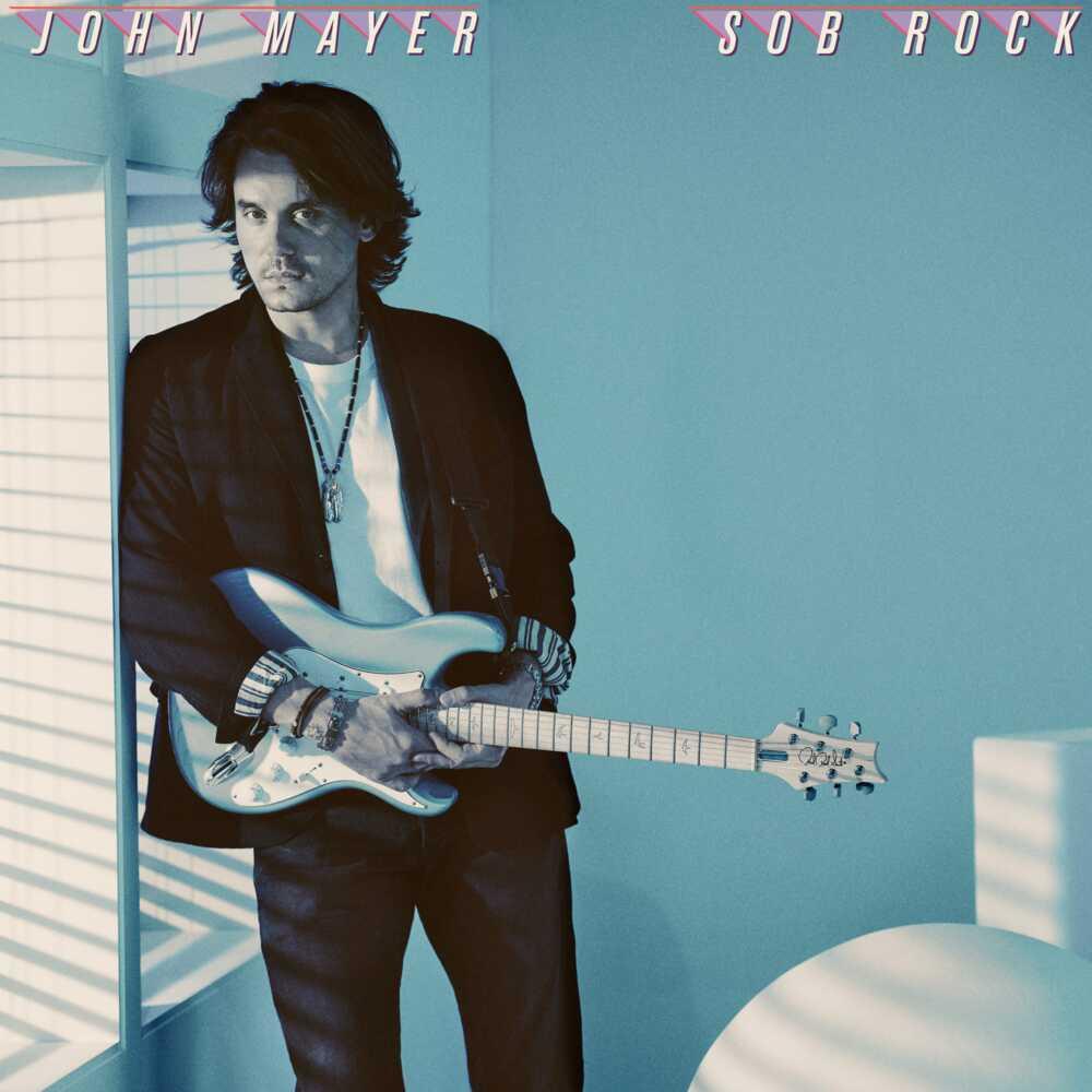 John Mayer - Why You No Love Me Lyrics