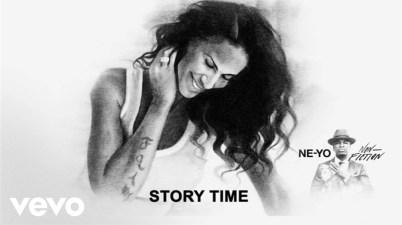 Ne-Yo - Story Time Lyrics