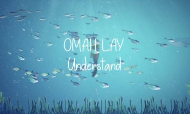 Omah Lay - Understand Lyrics