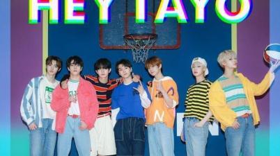 ENHYPEN - HEY TAYO Lyrics