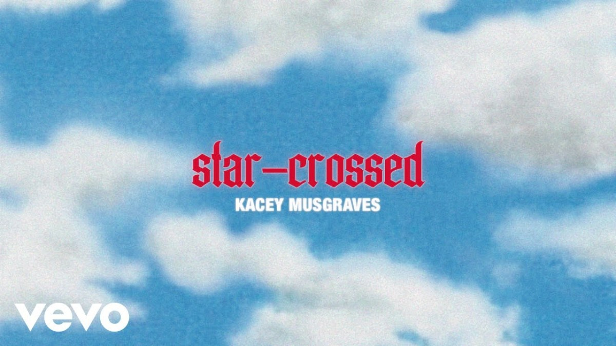 Kacey Musgraves - star-crossed Lyrics