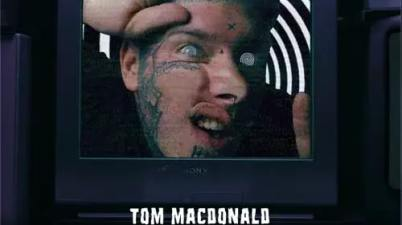 Tom MacDonald - Brainwashed Lyrics