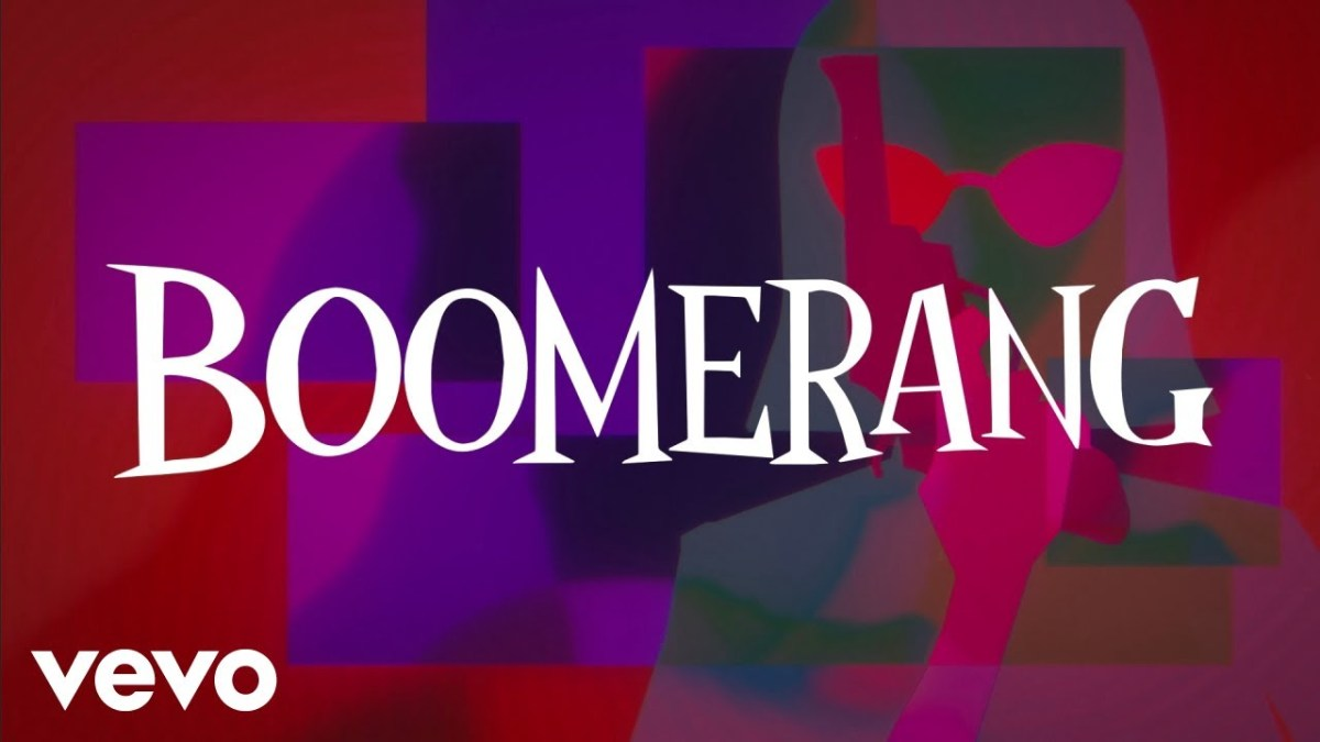 Yebba - Boomerang Lyrics