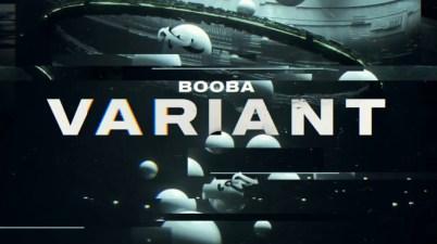 Booba - VARIANT Lyrics