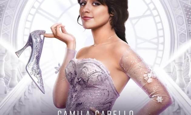 Cinderella Original Motion Picture Cast - Cinderella (Soundtrack From The Amazon Original Movie) Tracklist