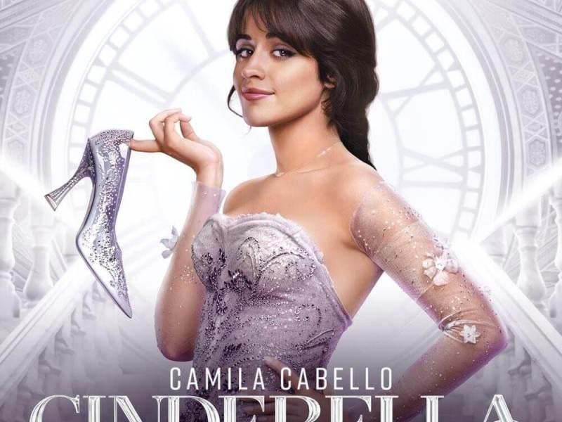 Cinderella Original Motion Picture Cast - Shining Star Lyrics