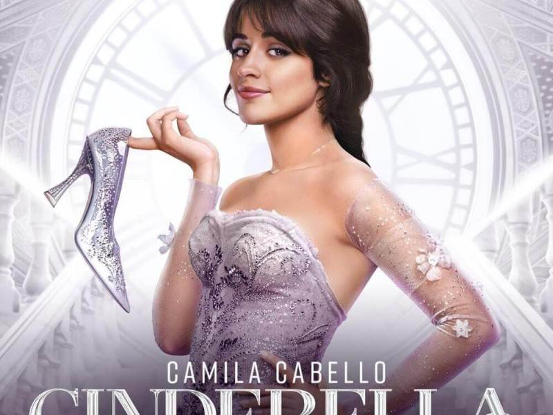Cinderella Original Motion Picture Cast - The New Barry Lyrics
