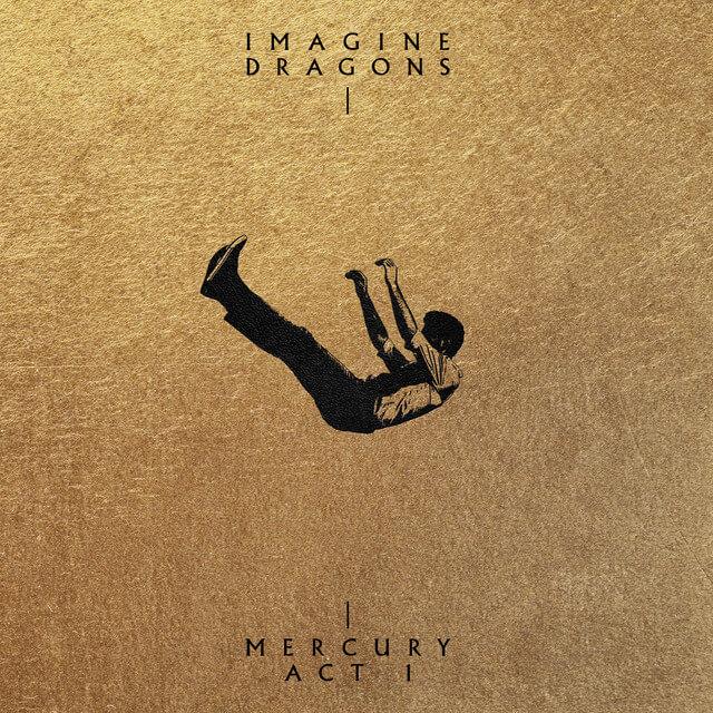 Imagine Dragons - #1 Lyrics