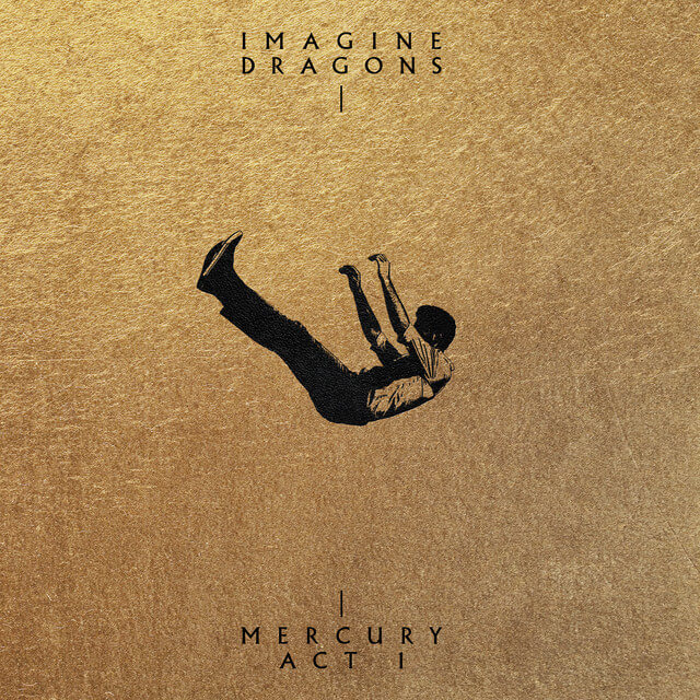 Imagine Dragons - My Life Lyrics