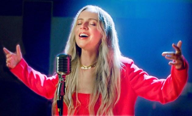Madilyn Bailey - shine your diamond hear Lyrics