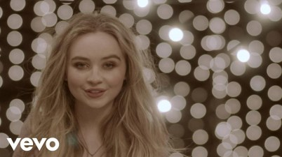 Sabrina Carpenter - We'll Be The Stars Lyrics