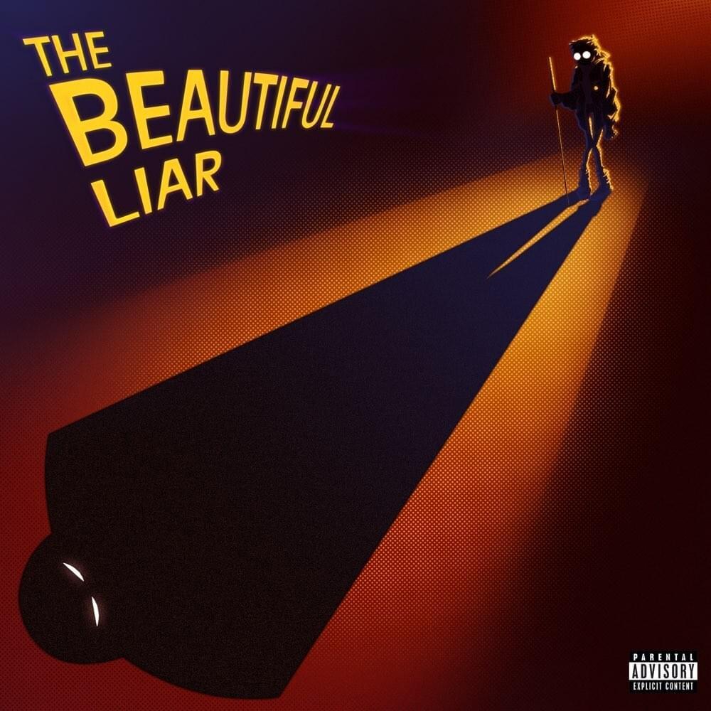 X Ambassadors - The Beautiful Liar Album Lyrics