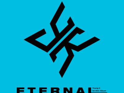 Young K - Eternal EP Tracklist