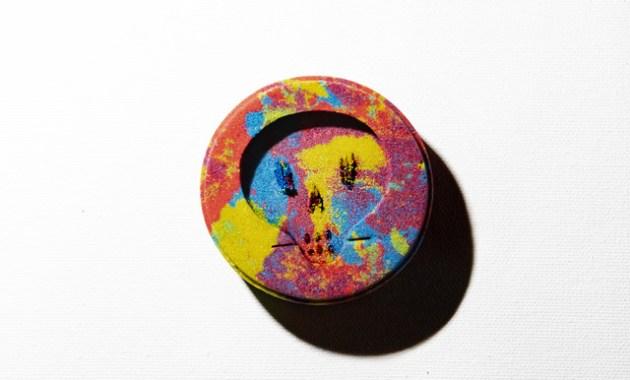 Bullet For My Valentine - Rainbow Veins Lyrics