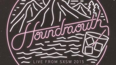 Houndmouth - Honey Slider Lyrics