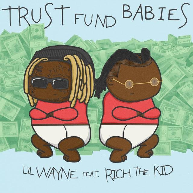 Lil Wayne & Rich The Kid - Still Lyrics