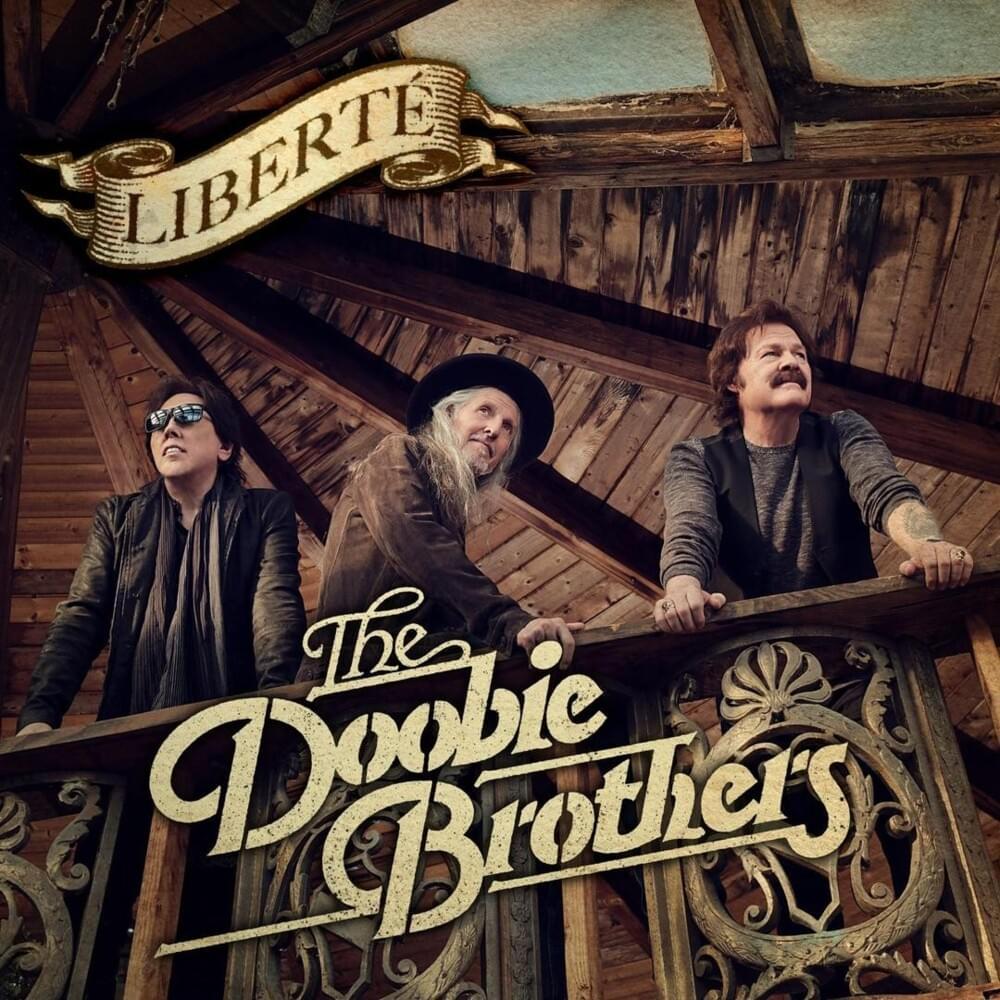 The Doobie Brothers - Shine Your Light Lyrics