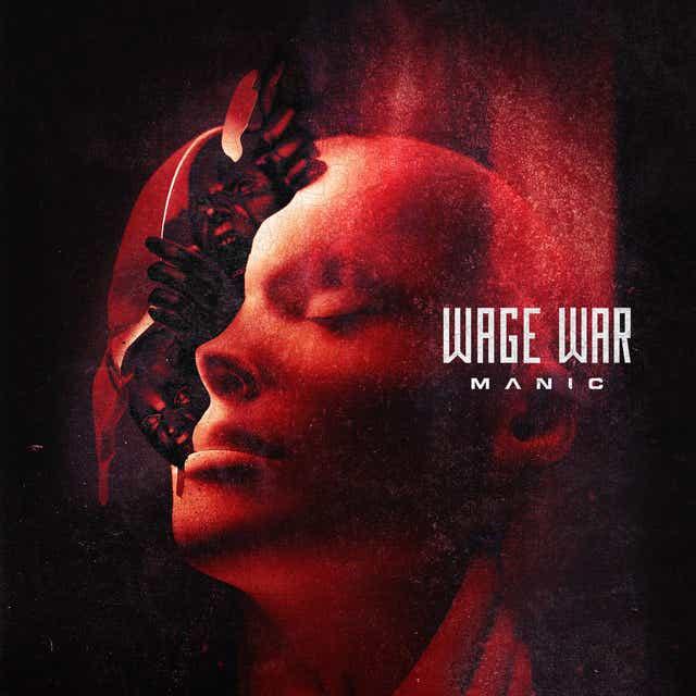 Wage War - Godspeed Lyrics