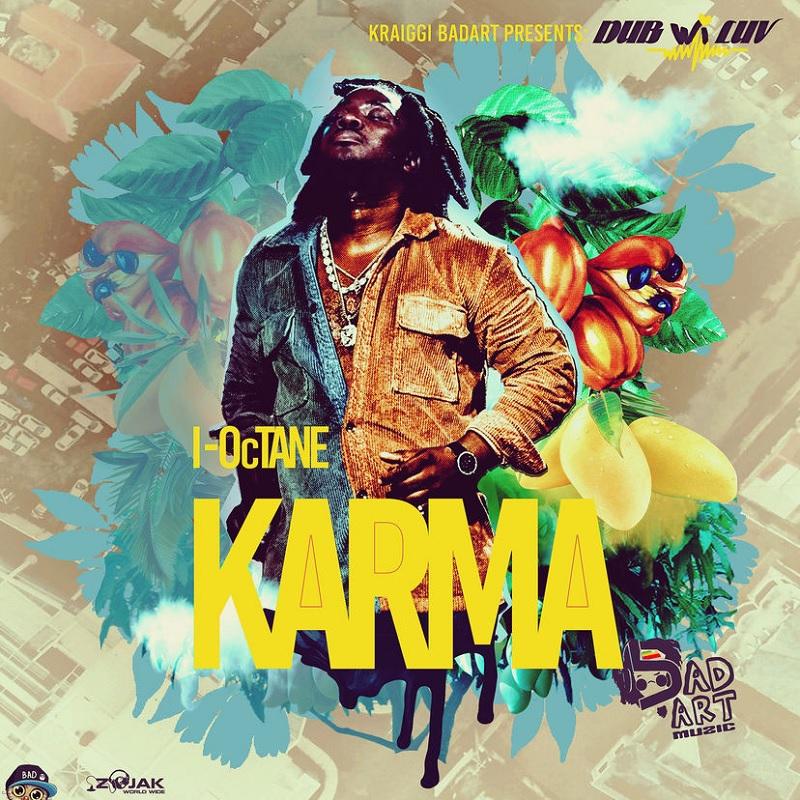 karma lyrics-octane