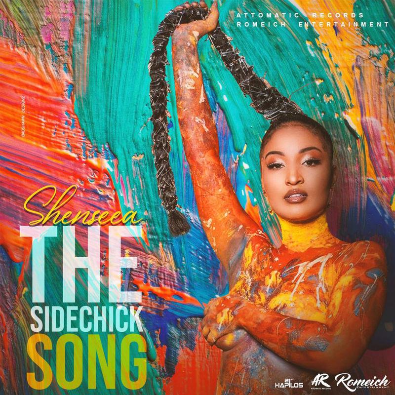 Shenseea-The-Sidechick-Song-Lyrics