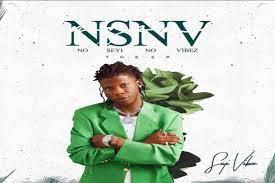 Big Vibe Lyrics by Seyi Vibez
