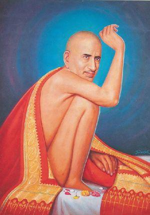Shri Gajanan Maharaj aarti Shegaon