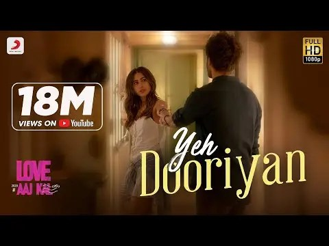 Yeh Dooriyan Lyrics