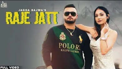 Photo of Raje Jatt Lyrics | Jagga Bajwa|Gur Sidhu
