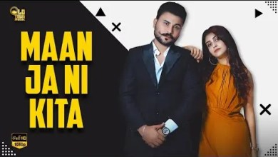 Photo of MAAN JA NI KITA Lyrics – Prateek Singh Rai | SP | JT Beats