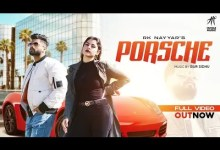 Photo of Porsche Lyrics | RK Nayyar | Gur Sidhu