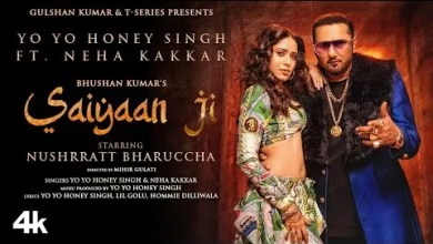 Photo of Saiyaan Ji Lyrics | Yo Yo Honey Singh | Neha Kakkar